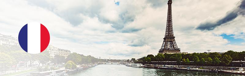 Clases grupales de francés online